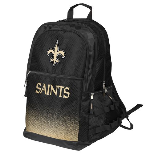 Team Beans New Orleans Saints 2016 Gradient Elite Backpack