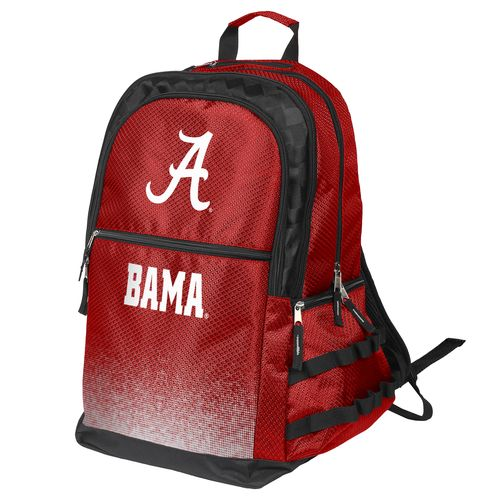 Forever Collectibles™ University of Alabama Gradient Elite Backpack