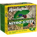 Remington NITRO-STEEL High Velocity Magnum Loads 12 Gauge Shotshells - view number 2