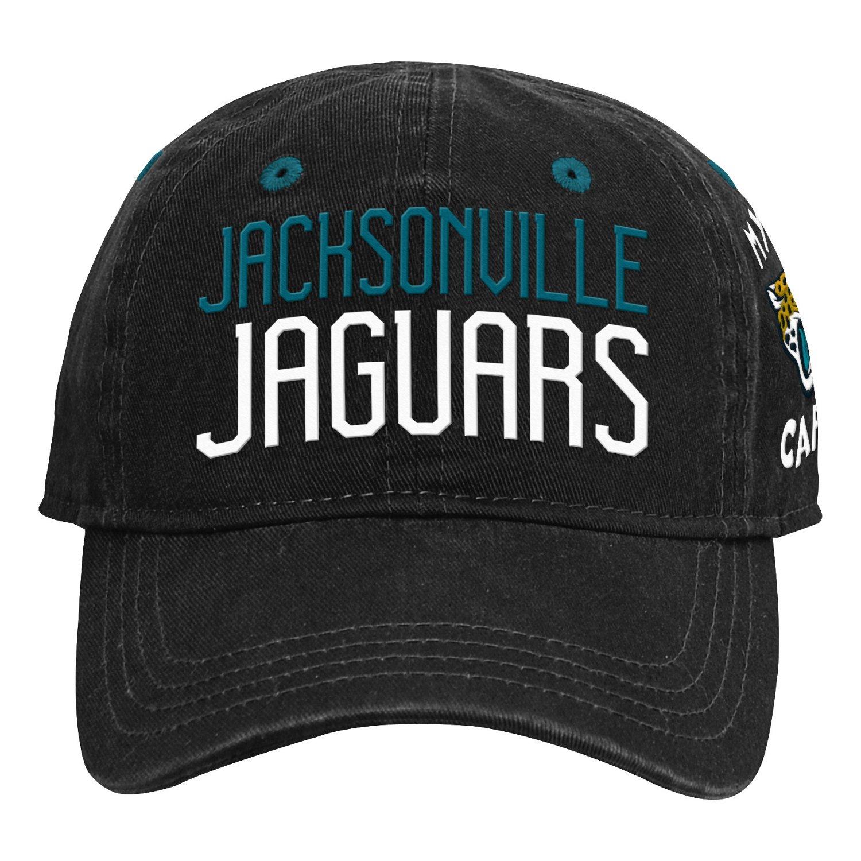 NFL Infants' Jacksonville Jaguars My First Slouch Cap