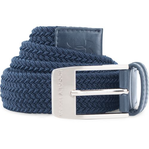 Under Armour UA Braided Golf Belt