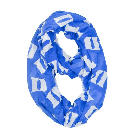ZooZatz Women's Duke University Infinity Scarf