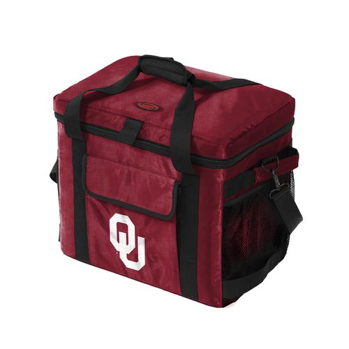 Logo™ University of Oklahoma Glacier 48-Can Cooler - view number 1