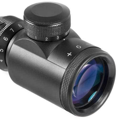 Barska Huntmaster Pro 3 - 9 x 40 Riflescope - view number 4