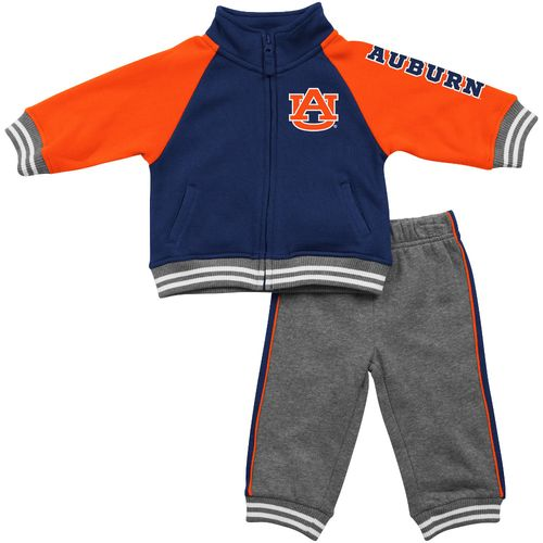 Colosseum Athletics™ Infants'/Toddlers' Auburn University Aviator Fleece Jacket