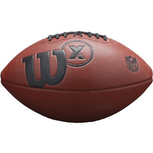 Wilson™ X Connected Football - view number 1