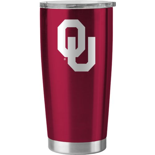 Boelter Brands University of Oklahoma GMD Ultra TMX6 20 oz. Tumbler