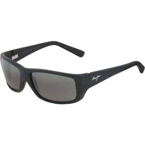Maui Jim Adults' Wassup Polarized Sunglasses - view number 1