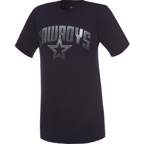 Dallas Cowboys Boys' Ascender T-shirt