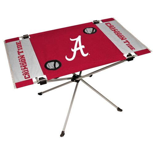Jarden Sports Licensing University of Alabama Endzone Table