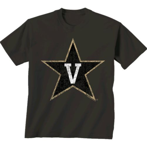 New World Graphics Men's Vanderbilt University Graphic T-shirt