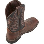 Justin Men's Exclusive Steel-Toe Work Boots - view number 3