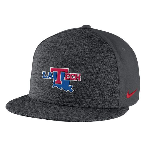 Nike™ Men's Louisiana Tech University Fly Knit True Cap