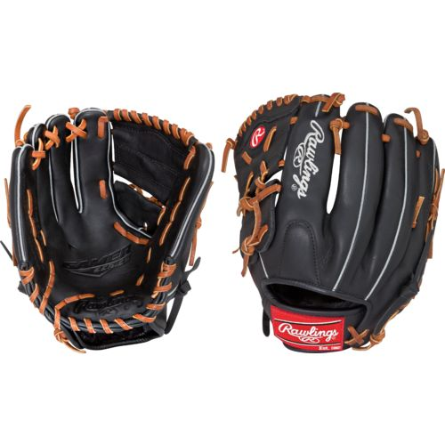 Rawlings Gamer 12 in Pitcher/Infield/Outfield Baseball Glove Left-handed