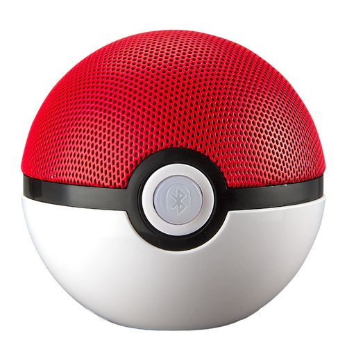 Pokemon Bluetooth Speaker