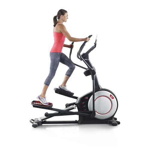 Display product reviews for ProForm 620 E Elliptical
