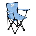 Logo™ Toddlers' University of North Carolina Tailgating Chair - view number 1