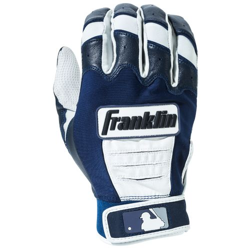 Franklin Adults' CFX Pro Batting Gloves - view number 1
