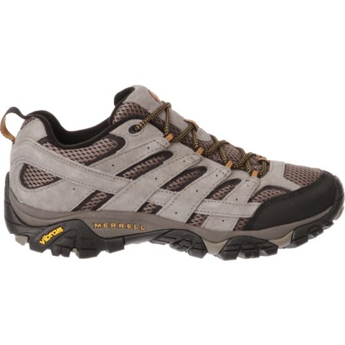 Display product reviews for Merrell® Men's MOAB 2 Vent Mother-of-All-Boots™ Hiking Shoes