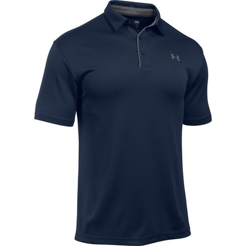 Under Armour™ Men's New Tech Polo Shirt