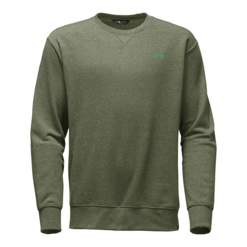 Display product reviews for The North Face Men's Half Dome Long Sleeve Crew T-shirt