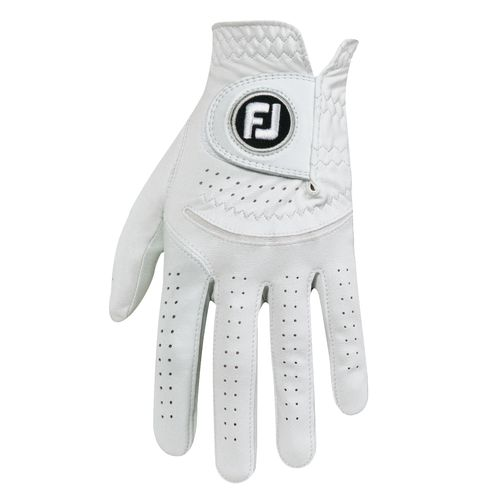 FootJoy Men's ContourFLX Left-hand Golf Glove - view number 2
