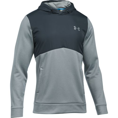 Under Armour Men's UA Storm Armour Fleece Woven Hoodie