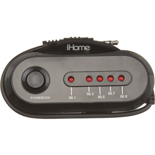 iHome ACC FM Transmitter