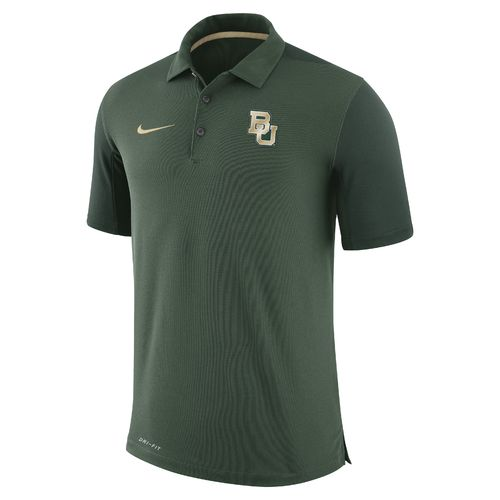 Nike™ Men's Baylor University Team Issue Polo Shirt