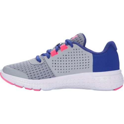 Under Armour Girls' Micro G Fuel Running Shoes - view number 2
