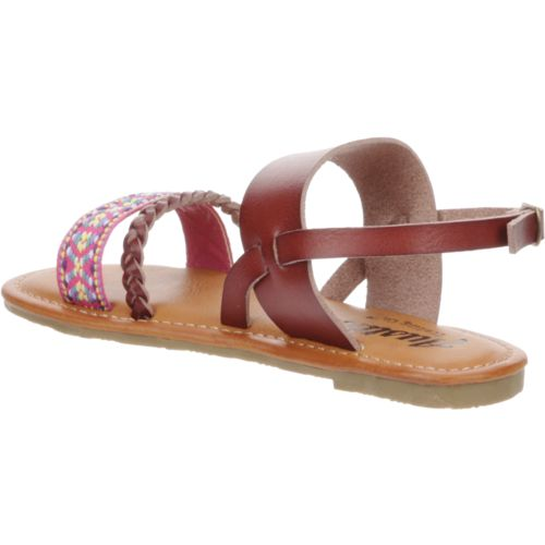 Austin Trading Co. Girls' Iris Sandals - view number 3
