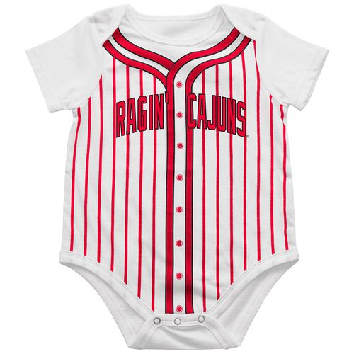 Colosseum Athletics™ Infant Boys' University of Louisiana at Lafayette Fastball Onesie