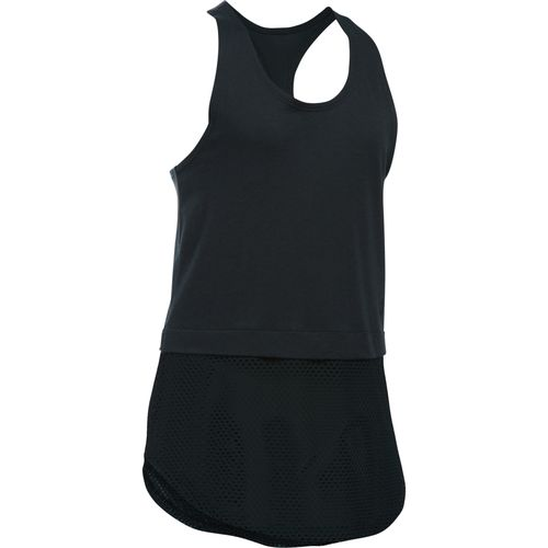 Under Armour Girls' Studio Tank Top