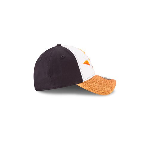 New Era Toddler Girls' Houston Astros Shimmer Shine Cap - view number 5