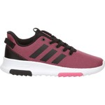 adidas Boys' cloudfoam Racer TR Running Shoes - view number 1
