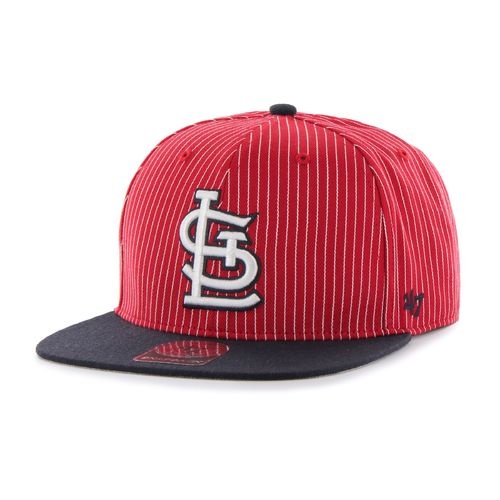 '47 St. Louis Cardinals Woodside Sure Shot Cap