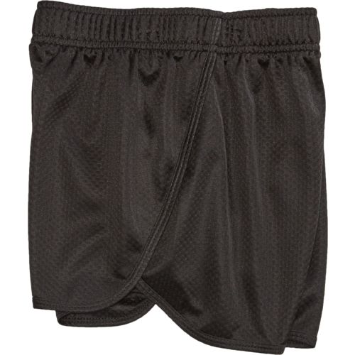 BCG Girls' Honeycomb 3 in Taped Basketball Short - view number 4