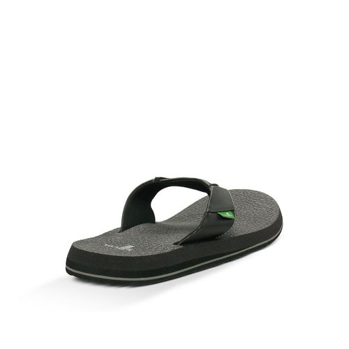 Sanuk® Cozy Flip-Flops - view number 3