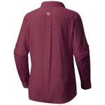 Columbia Sportswear Women's Texas A&M University Sun Drifter Button Down Shirt - view number 2