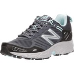 New Balance Women's Lonoke Trail Running Shoes - view number 2