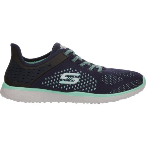 SKECHERS Women's Microburst Supersonic Walking Shoes