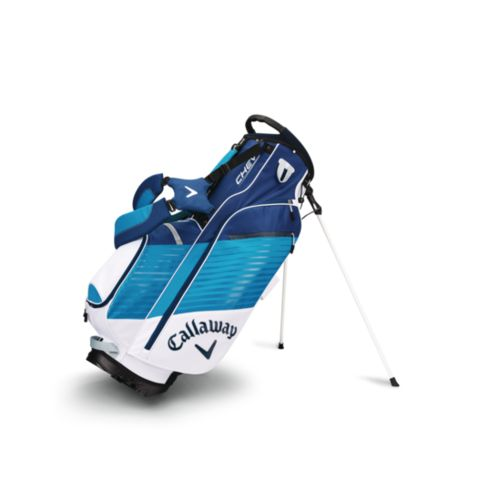 Display product reviews for Callaway Chev Golf Stand Bag