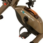 Paradigm Exerpeutic Gold 525XLR Folding Recumbent Exercise Bike - view number 13