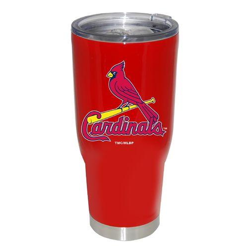 The Memory Company St. Louis Cardinals 32 oz Keeper Tumbler