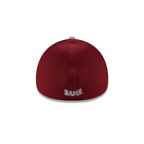 New Era Men's University of Alabama Tonal Tint 39THIRTY Cap - view number 2
