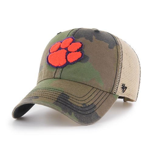 '47 Clemson University Burnett Clean Up Cap
