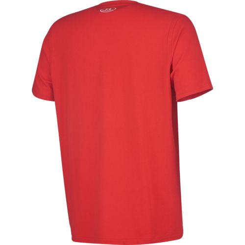 Under Armour Men's Proud American Short Sleeve T-shirt - view number 2