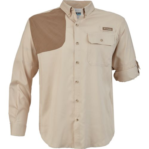 Columbia Sportswear Men's Blood and Guts Shooting Shirt
