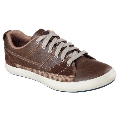 SKECHERS Men's Relaxed Fit Planfix Romelo Shoes - view number 2