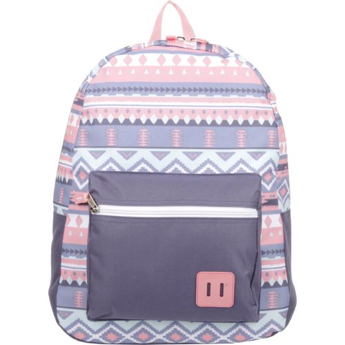A. D. Sutton Kids' Printed Backpack with Pencil Case
